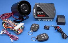 Vehicle Security Systems